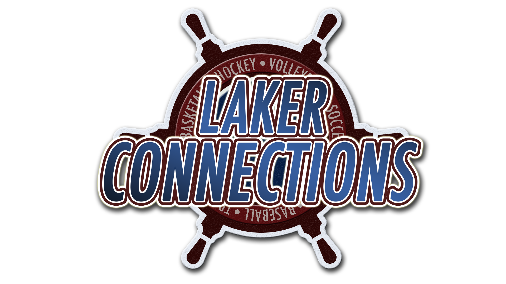 Laker Connections Logo