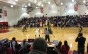 Lakers defeated the Cardinals in a high atmosphere Memorial Hall last night. Cole Parzysch   WTOP 10 Sports